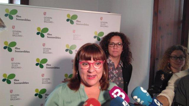 L'Impost de Turisme Sostenible de Balears finançarà amb 105 milions projectes d'inversió a partir de 2020