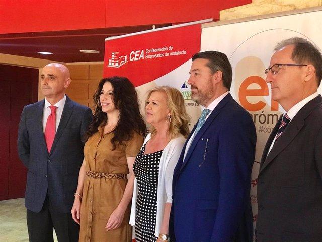 """La Junta trabaja en el primer plan de conciliación """"transversal"""" para la """"igualdad real"""" previsto para finales de 2019"""