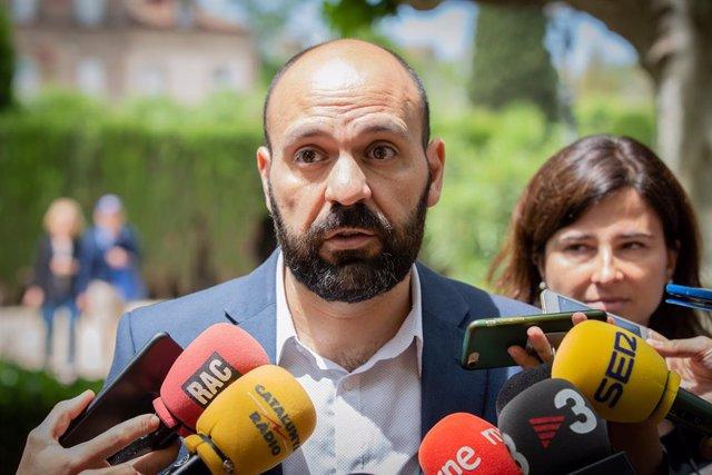 Òmnium exigeix a l'Estat i Marchena alliberar als presos per l'informe d'un grup de l'ONU