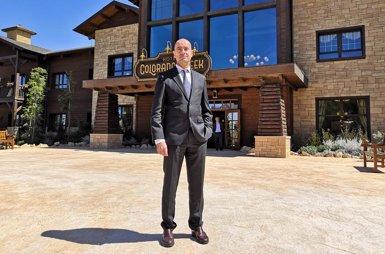 PortAventura World inaugura el seu sisè hotel i arriba a les 2.200 habitacions (EUROPA PRESS)