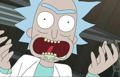 Las futuras locuras de Rick y Morty: Cerdos invisibles, un planeta de patatas fritas y el 11º Mandamiento