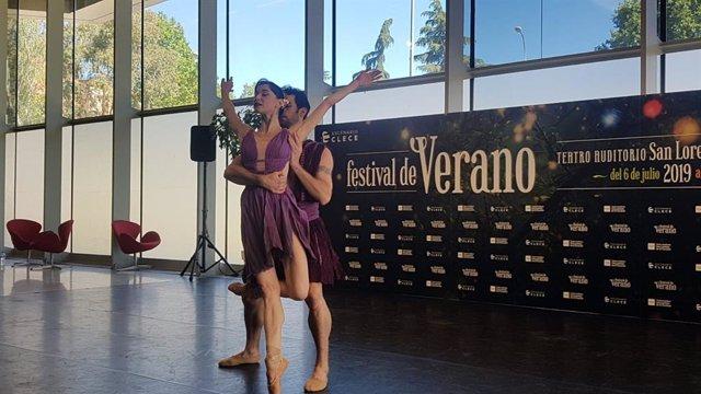 El Festival de Verano 2019 de San Lorenzo de El Escorial (Madrid) presenta 16 espectáculos unidos por la literatura