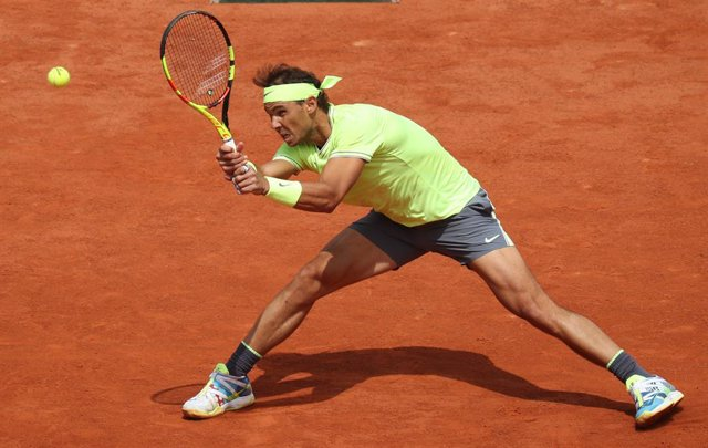 Tennis French Open - Day 2