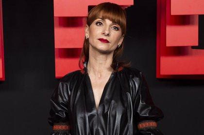 """La Casa de Papel: Najwa Nimri será una mezcla """"entre Terminator y Colombo"""" a la caza de El Profesor en la 3ª temporada"""