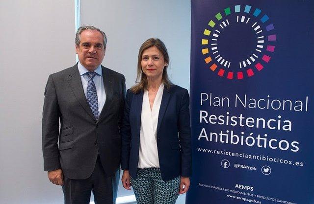 Los farmacéuticos reivindican su papel en la lucha contra la resistencia a los antibióticos
