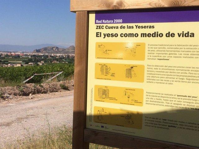 Ecologistas en Acción exige la paralización y replanteo de una LAT en Santomera