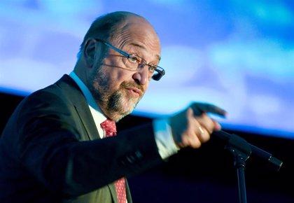 Martin Schulz descarta optar a la presidencia del grupo parlamentario del SPD