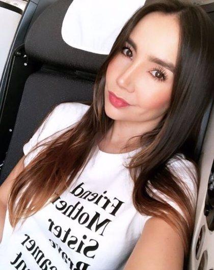 ¿Quién es Paola Jara y por qué la involucran en un supuesto vídeo íntimo?