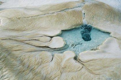 Rocas parecidas a 'fetuccini' pueden ser señal obvia de vida en Marte