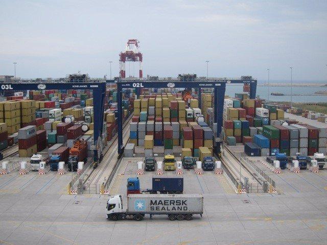 El Port de Barcelona, un dels finalistes en els premis World Ports Sustainability