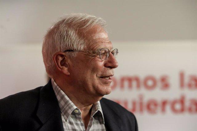 """Rússia convoca a l'ambaixador espanyol a Moscou per unes """"declaracions inamistosas"""" de Borrell"""