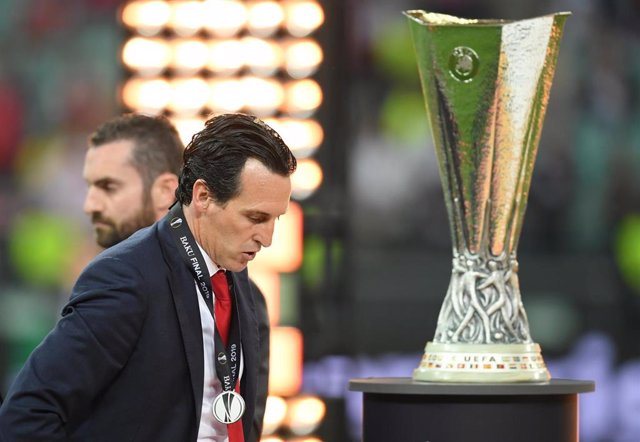 UEFA Europa League Final - Chelsea vs Arsenal