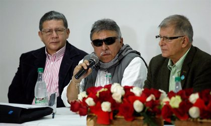 El Ministerio Público de Colombia pide a la Corte Suprema que mantenga a 'Jesús Santrich' en prisión