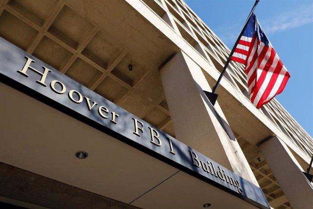 Oficinas centrales del FBI en Washington, Estados Unidos