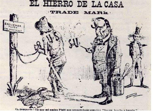 85 Años De La Derogación De La Enmienda Platt, El Fin Del Control Militar Estadounidense Sobre Cuba