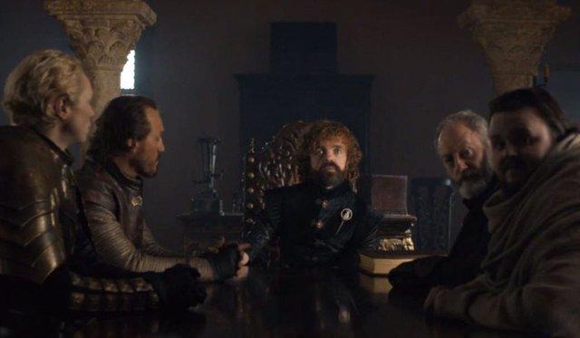El final de Bran Stark en Juego de tronos fue idea de George R.R. Martin