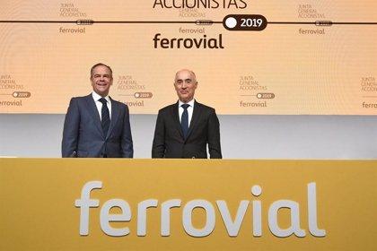 Ferrovial se adjudica el nuevo túnel bajo el Támesis en Londres por 1.133 millones