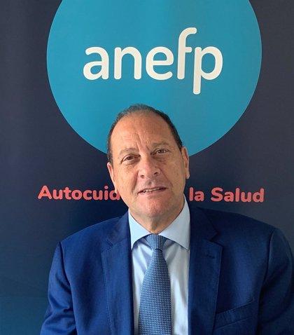 Alberto Bueno, nuevo presidente de la Asociación para el Autocuidado de la Salud