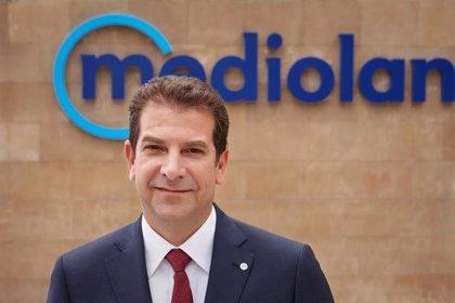 Igor Garzesi, nuevo consejero delegado de Banco Mediolanum