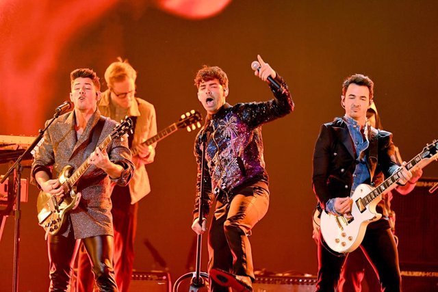 Cultura.- El nuevo documental sobre la vida de los Jonas Brothers, el 4 de junio en Amazon Prime Video