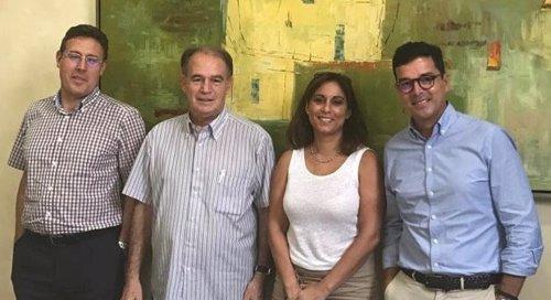 La Asociación Canaria de Agencias de Viajes y Turoperadores se pone en marcha en el Día de Canarias