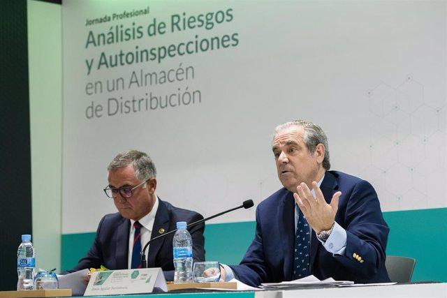 La red de farmacias española ha superado ya los 100 millones de operaciones dentro del sistema SEVeM