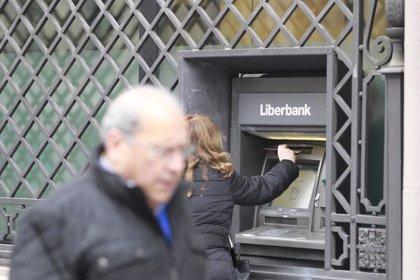Liberbank formalizó hipotecas por 450 millones hasta marzo, un 14,2% más