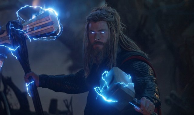 Vengadores: Endgame está ya a 100 millones de Avatar y convertrise en la película más taquillera de la historia