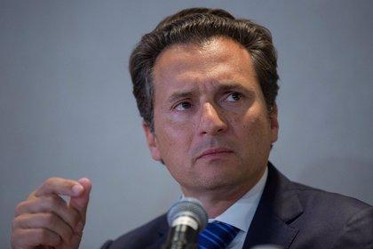 Interpol activa una ficha roja para buscar a Emilio Lozoya en más de 190 países