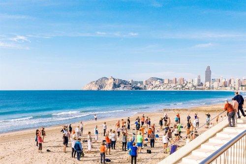 Los hoteleros en la costa no perciben más de 22,5 euros por persona por el programa del Imserso