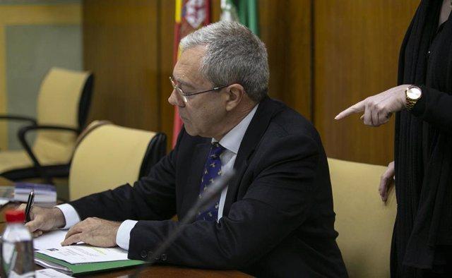 Economía.- Más de 100 solicitudes a la I convocatoria de la Junta para estrategias inteligentes en pequeños municipios