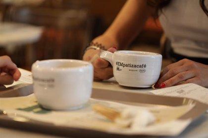Roche y Rodilla lanzan la campaña '#EMpatizacafé' para visibilizar los síntomas de la esclerosis múltiple