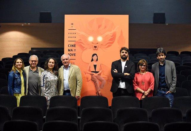 Cultura.- El director portugués Miguel Gomes recibirá la Luna de Valencia del festival Cinema Jove