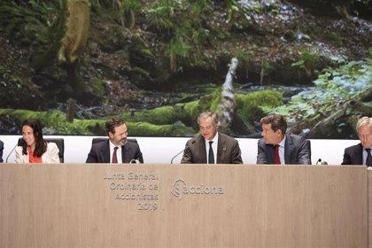 Acciona contribuirá a los planes de inversión en renovables de España