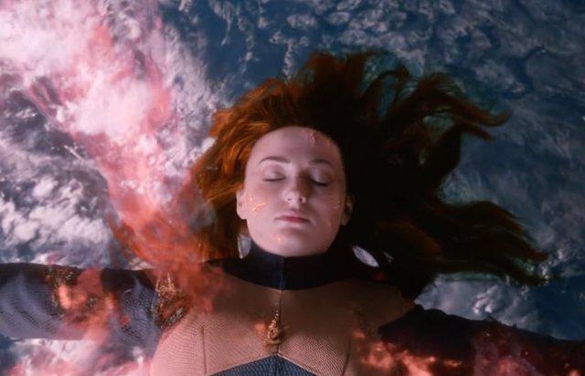El final de X-Men: Fénix Oscura se volvió a rodar porque era muy parecido al de otra película de superhéroes