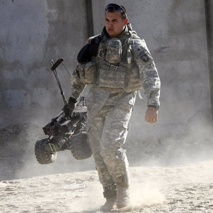 Guerra y salud: ¿Qué efecto tuvo la invasión estadounidense de Irak?