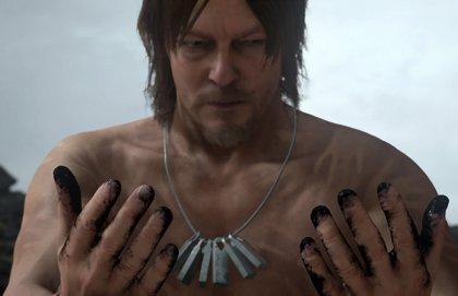 Brutal tráiler de Death Stranding, el videojuego con Norman Reedus, Mads Mikkelsen o Léa Seydoux