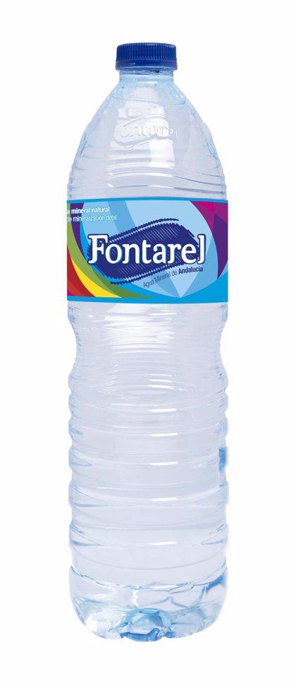 Fontarel incrementa su producción superando los 51 millones de litros de agua envasada en 2018