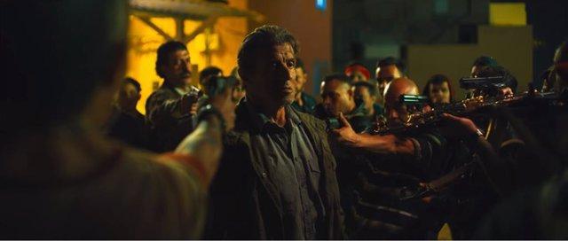 Explosivo tráiler de Rambo: Last Blood: Stallone contra TODOS los narcos