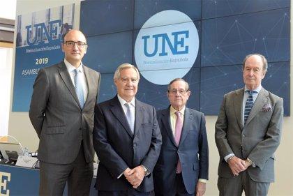 Más de 4.000 normas españolas UNE ayudan a las empresas a conseguir los objetivos de desarrollo sostenible