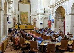 Parlamento aprueba por unanimidad una iniciativa de Cs en defensa de la permanencia de los centros educativos especiales