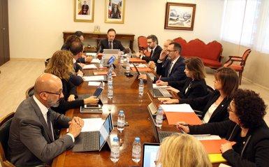 El nou Govern andorrà celebra el seu primer Consell de Ministres amb la vista posada en la UE (EUROPA PRESS - Archivo)
