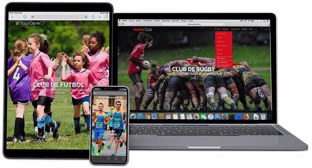COMUNICADO: Nace SportHeroes para ayudar a clubs y asociaciones deportivas con fines sociales