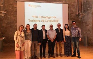 El Pla Estratègic de Turisme català preveu inversions en el sector per diversificar l'oferta (GENERALITAT)