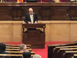 Bargalló anuncia el nuevo decreto de conciertos educativos para enero