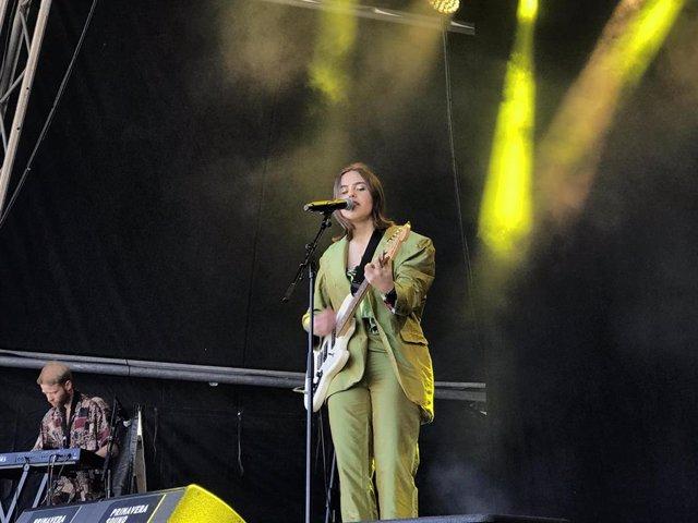 El Festival Primavera Sound abre con sabor local y un público más joven