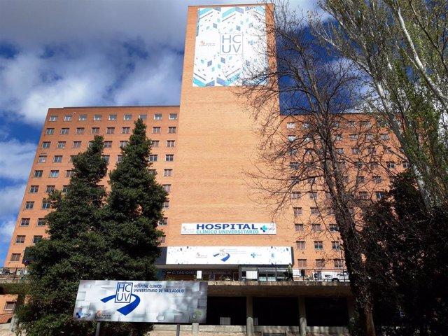 CLeón.- Todos los hospitales de CyL con unidad de radiología intervencionista cuentan ya con guardias localizadas