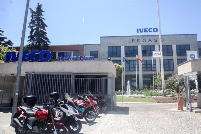 Un juez abre una investigación sobre la difusión del vídeo sexual de la trabajadora de Iveco que se suicidó