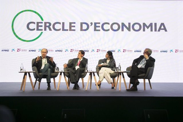 Círculo.- La Fundación Círculo de Economía premia a Marfeel, Asti TechGroup y Jeanologia