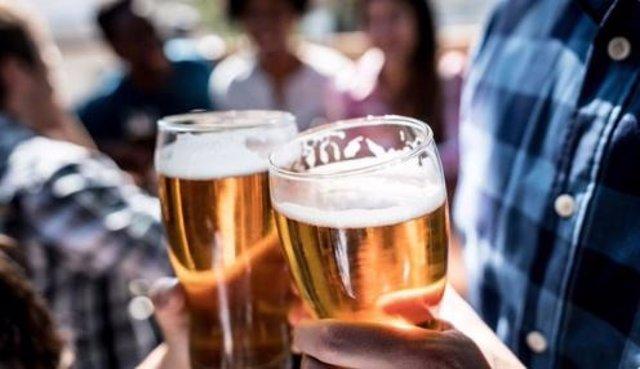 """31 De Mayo: Día De La Cerveza Argentina, ¿Es La Cerveza La Causante De La """"Barriga""""?"""